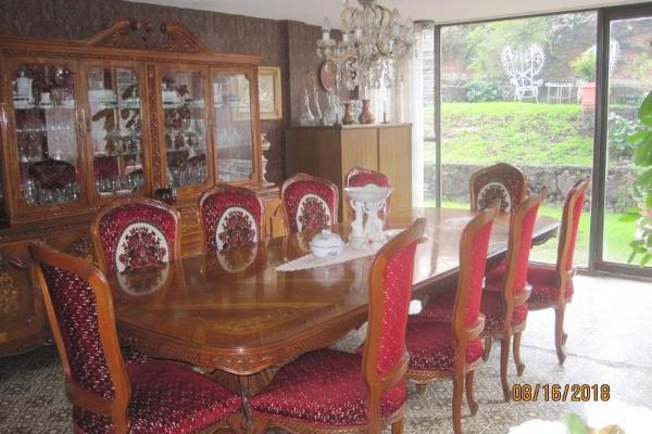 Foto de casa en venta en mayapan 179, jardines del ajusco, tlalpan, df / cdmx, 8157712 No. 05