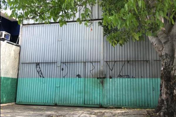 Foto de nave industrial en venta en  , mayapan, mérida, yucatán, 17808815 No. 04