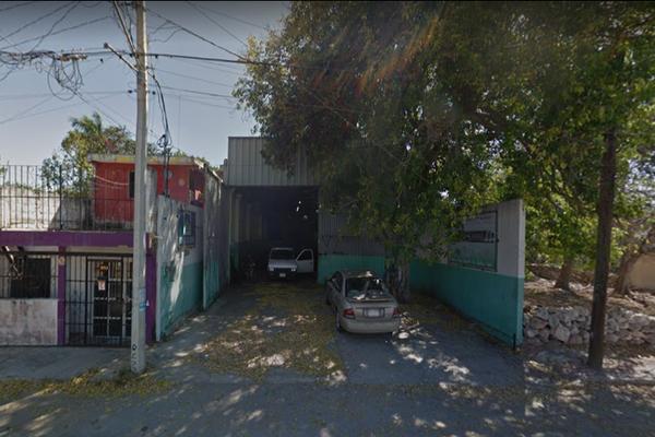 Foto de bodega en venta en  , mayapan, mérida, yucatán, 18522682 No. 01