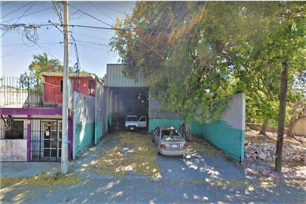 Foto de bodega en venta en  , mayapan, mérida, yucatán, 19814453 No. 02