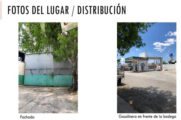 Foto de bodega en venta en  , mayapan, mérida, yucatán, 0 No. 05