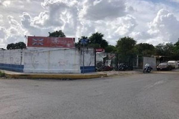 Foto de terreno habitacional en venta en  , mayapan, mérida, yucatán, 6139134 No. 03