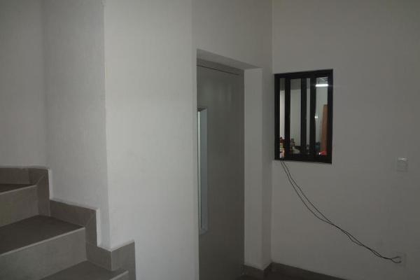 Foto de casa en venta en mayorazgo de luyando 100, xoco, benito juárez, df / cdmx, 6171680 No. 22