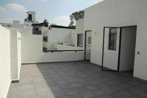 Foto de casa en venta en mayorazgo de luyando 100, xoco, benito juárez, df / cdmx, 6171680 No. 24
