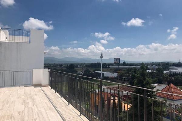 Foto de departamento en renta en  , mayorazgo, san sebastián tutla, oaxaca, 8061338 No. 05