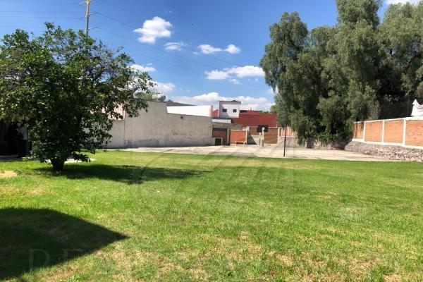 Foto de terreno comercial en venta en  , mayorazgos de la concordia, atizapán de zaragoza, méxico, 9934643 No. 07