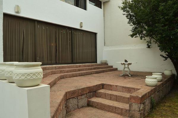 Foto de casa en venta en  , mayorazgos de los gigantes, atizapán de zaragoza, méxico, 7296316 No. 32