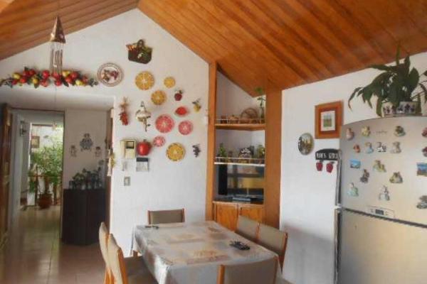 Foto de casa en venta en s/n , mayorazgos del bosque, atizapán de zaragoza, méxico, 2659778 No. 08
