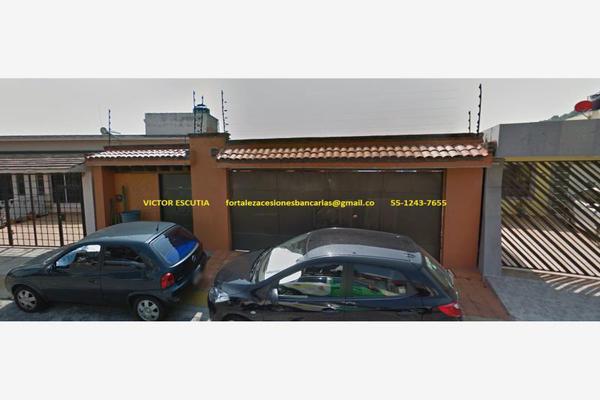 Foto de casa en venta en  , mayorazgos del bosque, atizapán de zaragoza, méxico, 5291799 No. 01