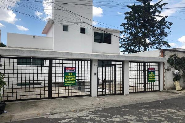 Foto de casa en venta en  , mayorazgos del bosque, atizapán de zaragoza, méxico, 8116561 No. 01