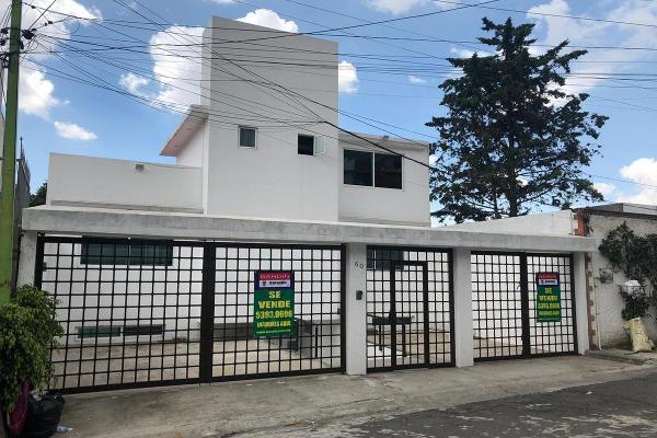 Foto de casa en venta en  , mayorazgos del bosque, atizapán de zaragoza, méxico, 8116561 No. 02