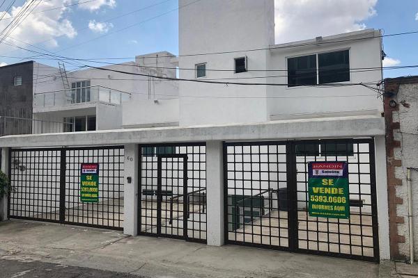 Foto de casa en venta en  , mayorazgos del bosque, atizapán de zaragoza, méxico, 8116561 No. 03