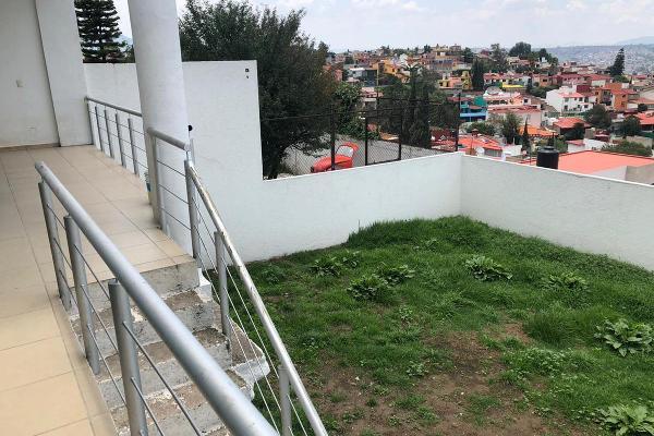 Foto de casa en venta en  , mayorazgos del bosque, atizapán de zaragoza, méxico, 8116561 No. 23