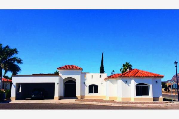 Foto de casa en venta en mayos 270, country club, guaymas, sonora, 4227352 No. 01