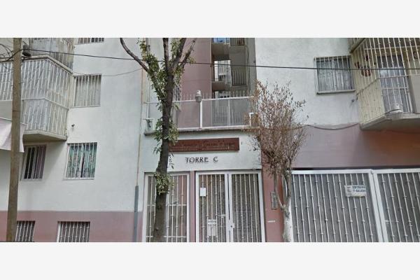 Foto de departamento en venta en  , maza, cuauhtémoc, df / cdmx, 8857074 No. 01