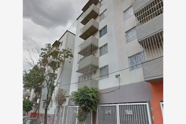 Foto de departamento en venta en  , maza, cuauhtémoc, df / cdmx, 8857074 No. 02