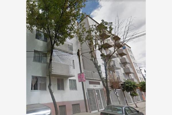 Foto de departamento en venta en  , maza, cuauhtémoc, df / cdmx, 8857074 No. 03