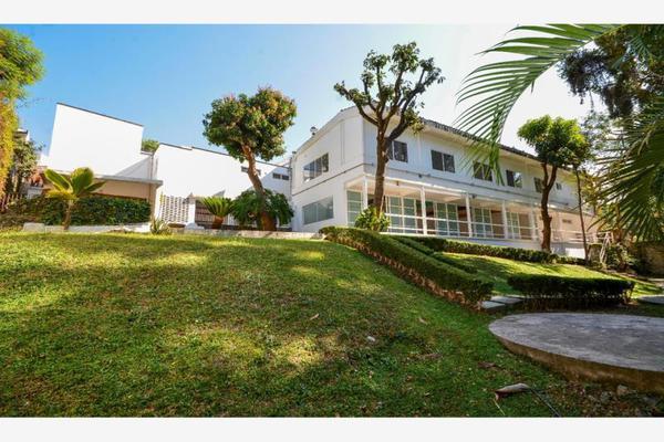 Foto de casa en venta en mazari 208, miraval, cuernavaca, morelos, 13293884 No. 02