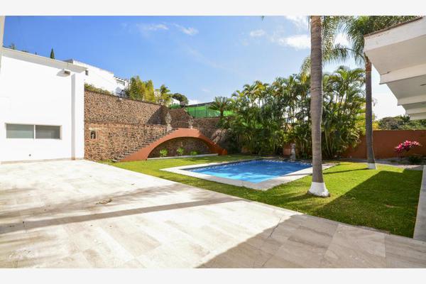 Foto de casa en venta en mazari 208, miraval, cuernavaca, morelos, 13293884 No. 05