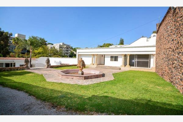 Foto de casa en venta en mazari 208, miraval, cuernavaca, morelos, 13293884 No. 07
