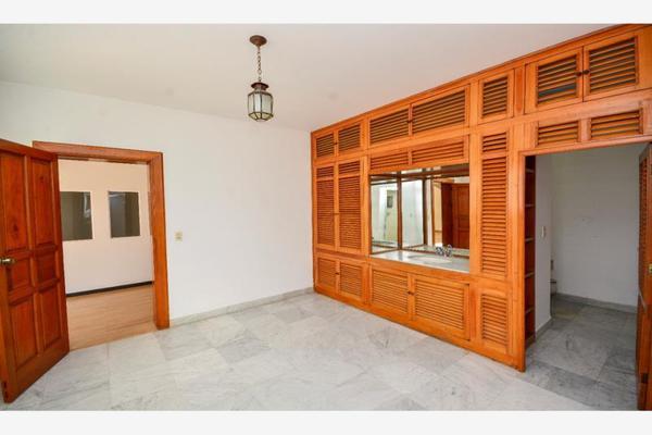 Foto de casa en venta en mazari 208, miraval, cuernavaca, morelos, 13293884 No. 13