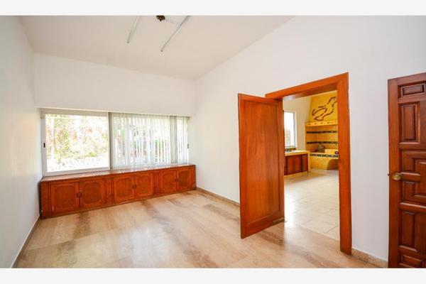 Foto de casa en venta en mazari 208, miraval, cuernavaca, morelos, 13293884 No. 18