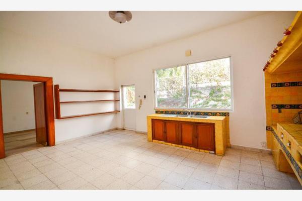 Foto de casa en venta en mazari 208, miraval, cuernavaca, morelos, 13293884 No. 20