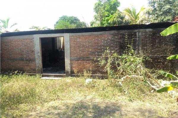 Foto de casa en venta en  , mazatepec, mazatepec, morelos, 15280388 No. 02