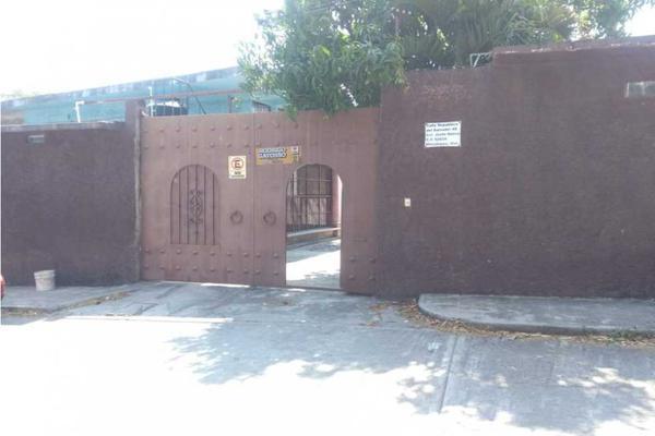 Foto de casa en venta en  , mazatepec, mazatepec, morelos, 15280388 No. 07