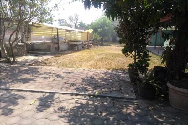 Foto de casa en venta en  , mazatepec, mazatepec, morelos, 15280388 No. 11