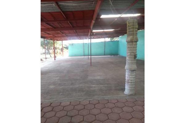 Foto de casa en venta en  , mazatepec, mazatepec, morelos, 15280388 No. 17