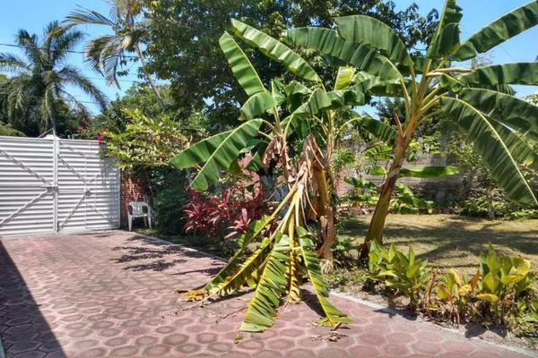 Foto de casa en venta en  , mazatepec, mazatepec, morelos, 15540008 No. 03