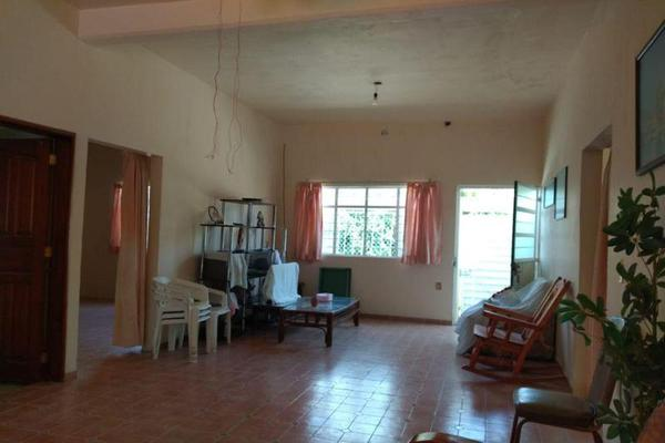 Foto de casa en venta en  , mazatepec, mazatepec, morelos, 15540008 No. 08