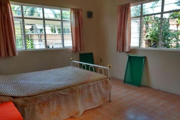Foto de casa en venta en  , mazatepec, mazatepec, morelos, 15540008 No. 12