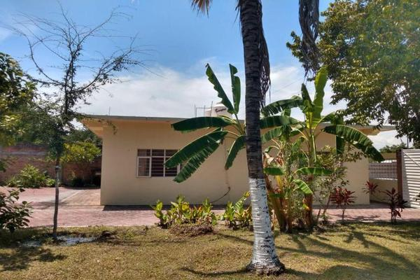 Foto de casa en venta en  , mazatepec, mazatepec, morelos, 15540008 No. 17