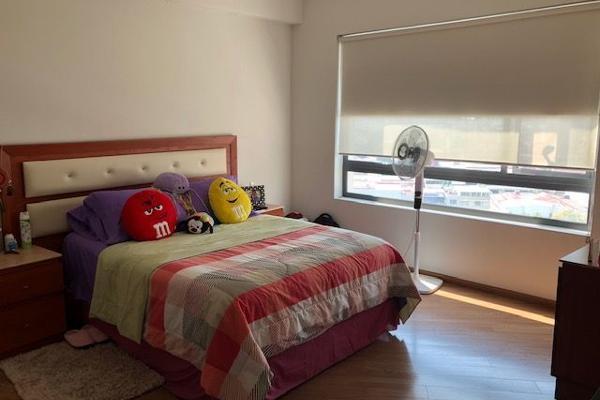 Foto de departamento en venta en mazatlán , hipódromo condesa, cuauhtémoc, df / cdmx, 13436965 No. 05