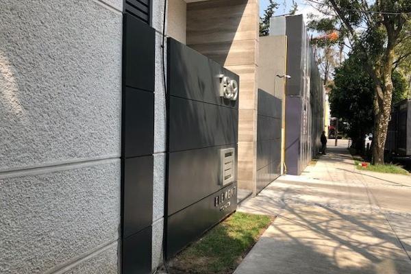 Foto de departamento en venta en mazatlán , hipódromo condesa, cuauhtémoc, df / cdmx, 13436965 No. 09