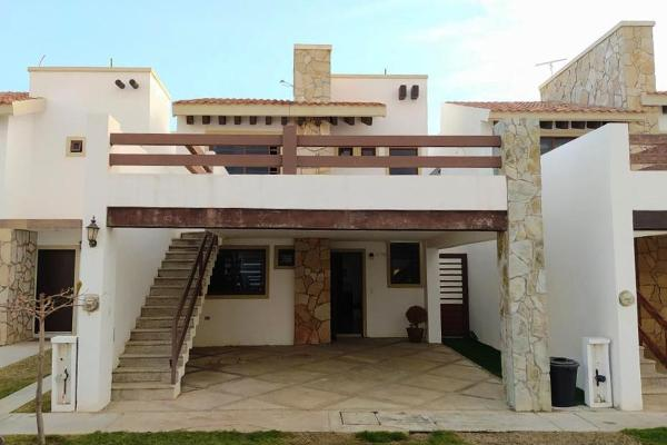 Foto de casa en venta en  , mazatlan i, mazatlán, sinaloa, 12265950 No. 02