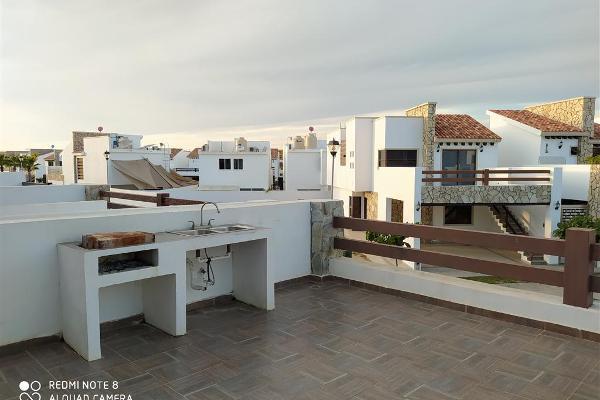 Foto de casa en venta en  , mazatlan i, mazatlán, sinaloa, 12265950 No. 08