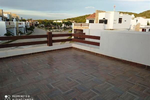 Foto de casa en venta en  , mazatlan i, mazatlán, sinaloa, 12265950 No. 09