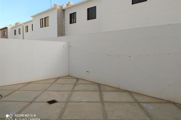 Foto de casa en venta en  , mazatlan i, mazatlán, sinaloa, 12265950 No. 11