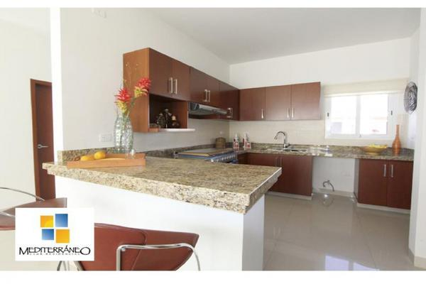Foto de casa en venta en mazatlán, sinaloa, 82113 , club real, mazatlán, sinaloa, 15844696 No. 03