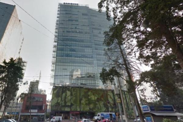 Foto de oficina en renta en me 476, lomas de chapultepec i sección, miguel hidalgo, df / cdmx, 8843736 No. 01