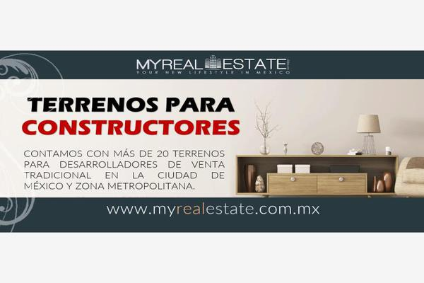 Foto de terreno comercial en venta en medellín 00, roma sur, cuauhtémoc, df / cdmx, 8776858 No. 03
