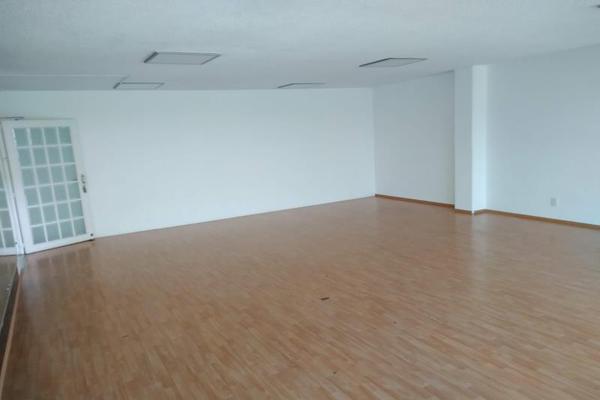 Foto de oficina en venta en medellín 1, roma sur, cuauhtémoc, df / cdmx, 0 No. 02