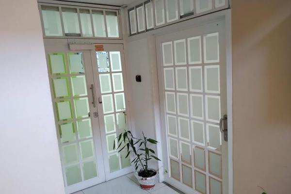 Foto de oficina en venta en medellín 1, roma sur, cuauhtémoc, df / cdmx, 0 No. 04
