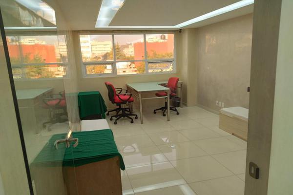 Foto de oficina en venta en medellín 1, roma sur, cuauhtémoc, df / cdmx, 0 No. 05