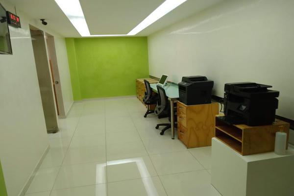 Foto de oficina en venta en medellín 1, roma sur, cuauhtémoc, df / cdmx, 0 No. 06
