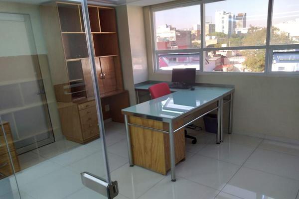 Foto de oficina en venta en medellín 1, roma sur, cuauhtémoc, df / cdmx, 0 No. 07