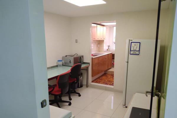 Foto de oficina en venta en medellín 1, roma sur, cuauhtémoc, df / cdmx, 0 No. 09